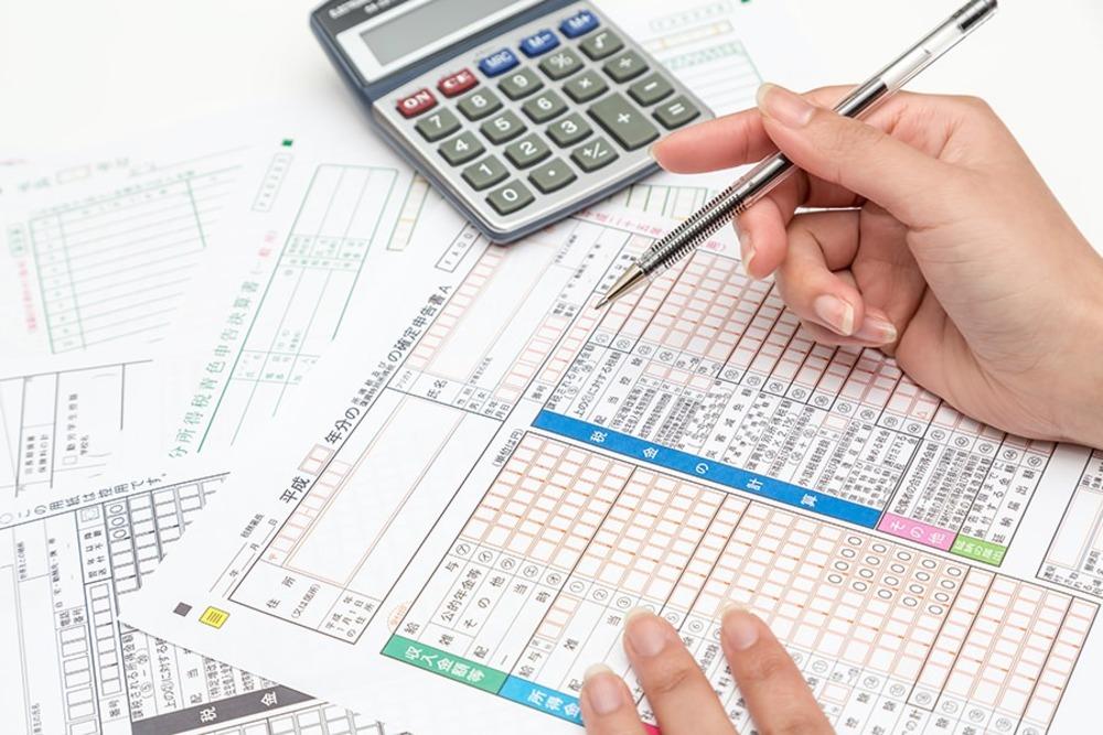 会社にバレずに副収入の確定申告をする方法