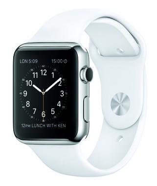 Apple Watchは 充電直後、熱すぎて使えないと話題