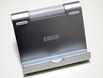 Anker タブレット用スタンド 角度調整可能 iPad・iPad mini・Nexus 7等-2