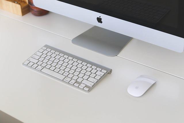 使ってる!?Macのキーボードショートカット!