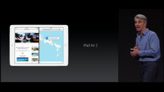 iOS9でiPadが神進化を遂げる。画面分割機能にコピペがやばい!