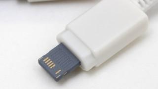 コスパ最強iOS8.3も使用可!ダイソー108円Lightning充電ケーブルは2ヶ月も使えた