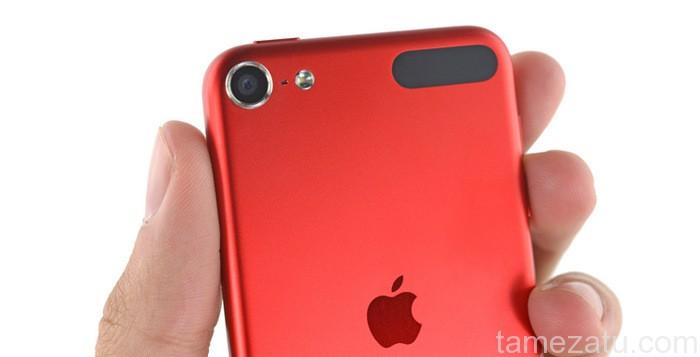 iPod touch第6世代 買ったその日にTaiG2で完全脱獄できるよ!脱獄方法まとめと詳細ベンチマーク