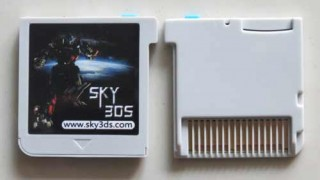 SKY3DSマジコンは最新3DSゲーム使用ができた!やり方まとめ。New3DS全ての3DSにも完璧対応済。