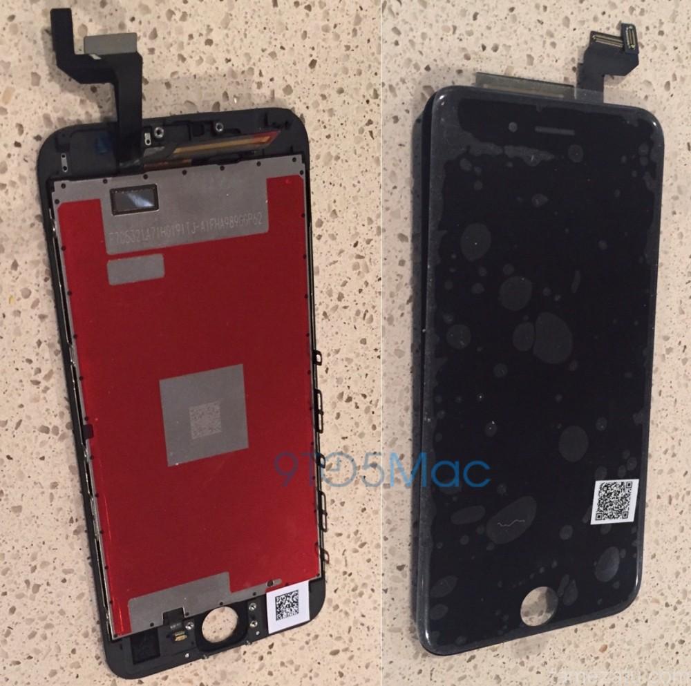 iPhone6sのフロントカメラは500万画素になるかも!Force Touchエンジンも搭載か!?