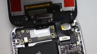 本物のiPhone6sがリーク!動作動画と内部の詳細を見てみよう