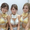 2015東京ゲームショウのXperiaのお姉さんが美人で巨乳おっぱいで我々のご褒美でしかない件