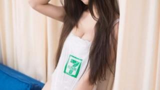 【エコ水着】台湾のスーパー袋を使った水着が素敵すぎる!美女大集合で流行中