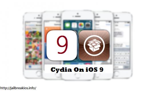 9-cydia