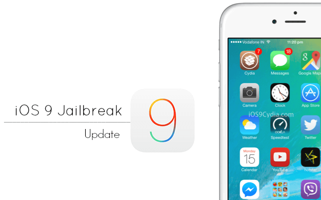 【Jailbreak脱獄】iOS9.1完全脱獄が可能に!Pangu for iOS 9脱獄手順まとめ。