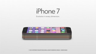 iPhone7は3GBメモリに4インチ追加、2016年の上半期に発売か