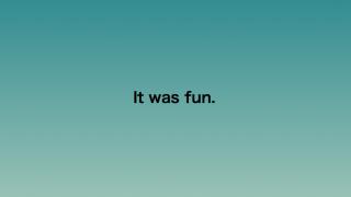MyRepoSpaceがサービス停止!4回のハッキングによる影響か『It was fun.』のメッセージ