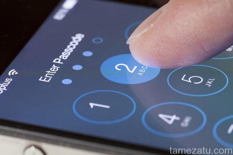 FBIはどうやってiPhoneの暗号化を解除したのか「NANDミラーリング」と「ブルートフォースアタック」