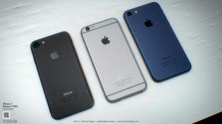 次世代iPhoneの名称は「iPhone7」と「iPhone7 Plus」で確定!9月23日発売予定!iPhone7大量の高画質画像も紹介。