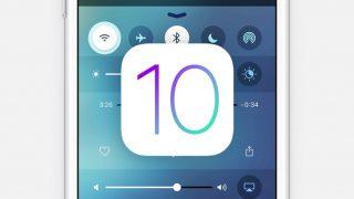 iOS10.1はカメラやスクリーンショットのシャッター音を無音にする裏技が使えなくなります!
