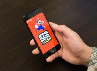 Super Mario Runを脱獄iPhoneで起動してプレイする方法まとめ