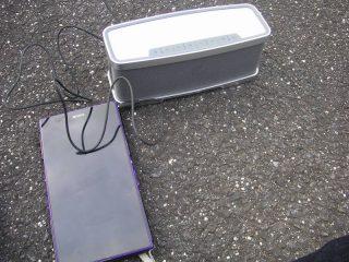 【レビュー】SoundPEATS Bluetooth スピーカー P1