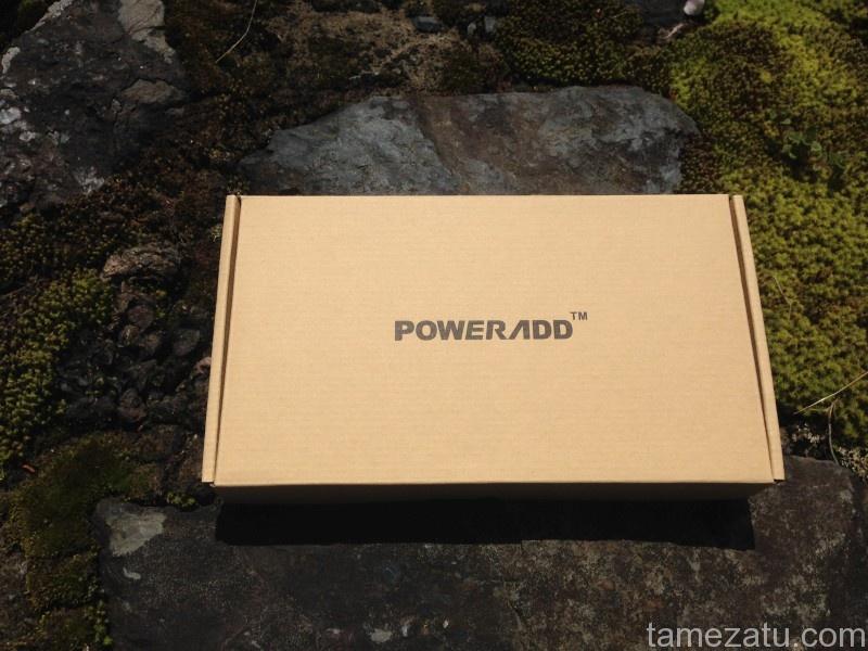 poweradd-pilot5gs101