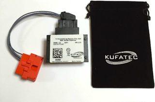 KUFATEC TVキャンセラーのロックを解除して何度も再利用する方法